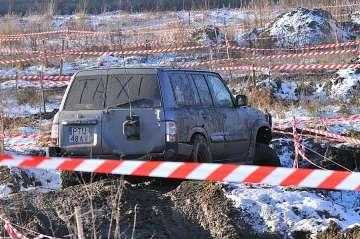 Wideo: Offroadowi Miko�aje zajechali do Turku