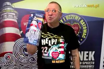 Wideo: Owsiak zaprasza na turkowski 22. Fina�
