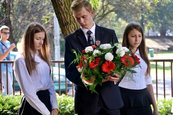 Wspominali sowieck� agresj�, modl�c si� za jej ofiary