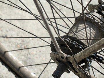 Autem w rowerzystk� czyli kobieca kolizja w...
