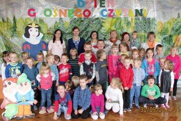 Ko�min: Og�lnopolski Dzie� G�o�nego Czytania