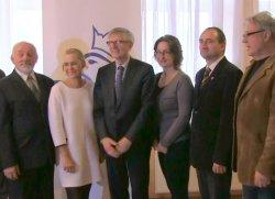 Wideo: PiS popiera burmistrza Czapl� i...
