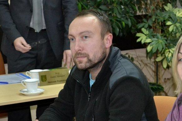 Malan�w: Jak radny Nycek zosta� wrogiem numer 1 rolnik�w i urz�dnik�w