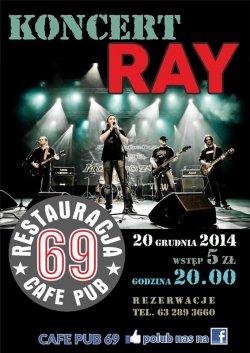 Koncert RAY