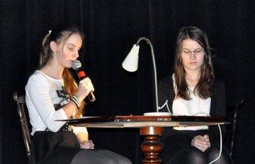 Gimnazjum nr 2 w Turku uczestniczy w otwarciu...